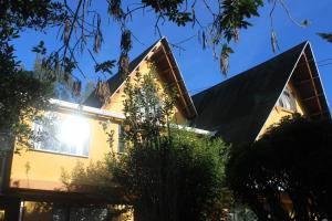 Casa Iris, Penzióny  Chía - big - 26