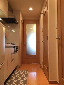 Ikebukuro Sunshine Broad City Inn, Апартаменты  Токио - big - 45