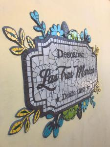 Descanso las Tres Marias, Szállodák  Villa Carlos Paz - big - 68