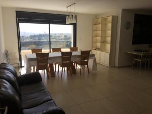 Shukenyon, Apartmány  Jeruzalem - big - 3