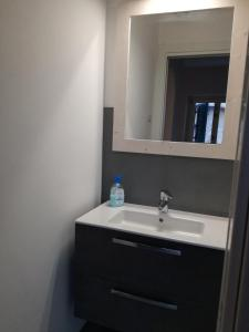 Appartamenti Elena, Апартаменты  Аббадия Лариана - big - 37