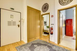 Sweet Inn Apartment- Rua da Prata, Apartmány  Lisabon - big - 38