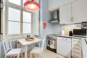 Sweet Inn Apartment- Rua da Prata, Apartmány  Lisabon - big - 25