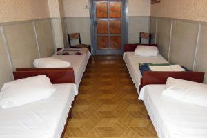 Depo, Hostelek  Gulbene - big - 2