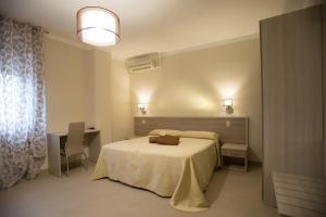 La Magione, Hotel  Serravalle Pistoiese - big - 1