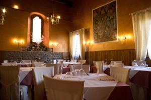 La Magione, Hotel  Serravalle Pistoiese - big - 24