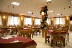 La Magione, Hotel  Serravalle Pistoiese - big - 23