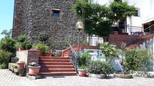 La Magione, Hotel  Serravalle Pistoiese - big - 20
