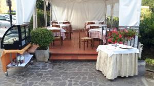 La Magione, Hotel  Serravalle Pistoiese - big - 19