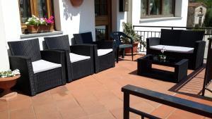 La Magione, Hotel  Serravalle Pistoiese - big - 18