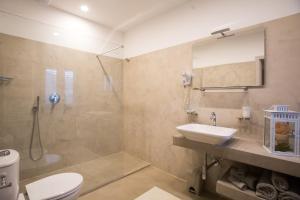La Magione, Hotel  Serravalle Pistoiese - big - 4