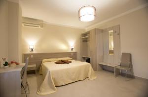 La Magione, Hotel  Serravalle Pistoiese - big - 5