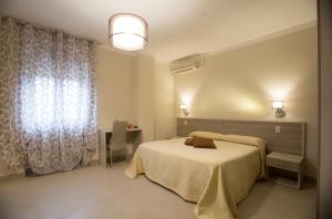 La Magione, Hotel  Serravalle Pistoiese - big - 8