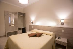 La Magione, Hotel  Serravalle Pistoiese - big - 14