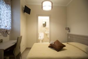 La Magione, Hotel  Serravalle Pistoiese - big - 16