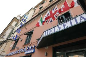 Hotel Helvetia - AbcAlberghi.com