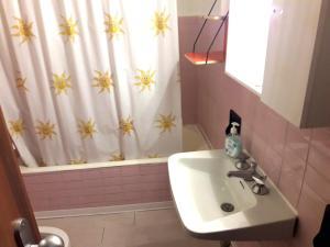 Camera Singola con Bagno Privato Esterno