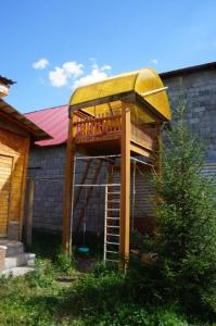 Holiday Home On Gornolyzhnaya, Nyaralók  Novoabzakovo - big - 46