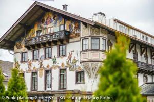 Schmied von Kochel, Hotels  Kochel - big - 11