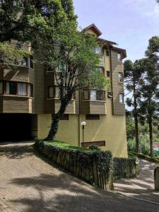 Lagos de Gramado, Apartments  Gramado - big - 26