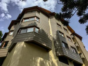 Lagos de Gramado, Apartments  Gramado - big - 12