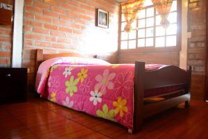 Hostal El Geranio, Hostels  Otavalo - big - 4