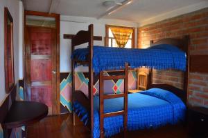 Hostal El Geranio, Hostels  Otavalo - big - 5