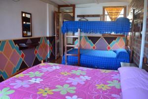 Hostal El Geranio, Hostels  Otavalo - big - 8