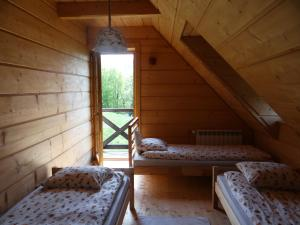 Dom Kawa na Kotarzu, Nyaralók  Brenna - big - 44