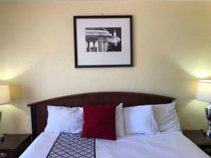 Family Inn, Motel  Sarasota - big - 24