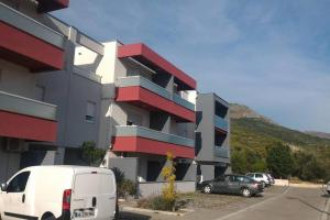 Apartment Podstrana 15001a