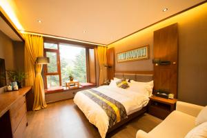 Siji Ruchun Boutique Guesthouse, Pensionen  Lijiang - big - 1