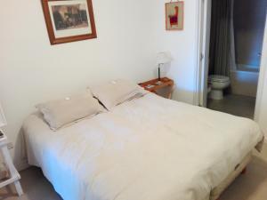 Departamento con piscina, cochera y parrilla, Apartments  Buenos Aires - big - 21