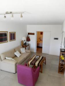 Departamento con piscina, cochera y parrilla, Apartments  Buenos Aires - big - 23