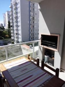 Departamento con piscina, cochera y parrilla, Apartments  Buenos Aires - big - 24