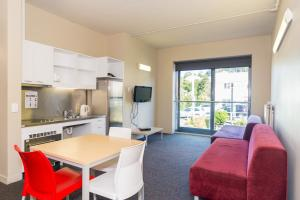 Campus Summer Stays - Te Puni Village, Hostely  Wellington - big - 14