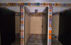 Sukha Hostel, Vendégházak  San Luis Potosí - big - 36