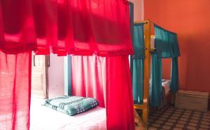 Sukha Hostel, Vendégházak  San Luis Potosí - big - 5