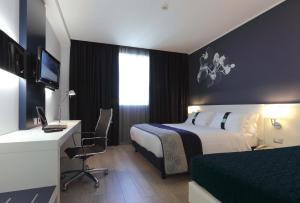Holiday Inn Milan Nord Zara