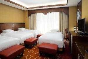 Jabal Omar Marriott Hotel Makkah, Hotels  Makkah - big - 18