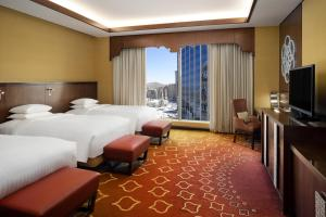 Jabal Omar Marriott Hotel Makkah, Hotels  Makkah - big - 20