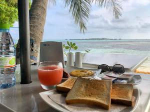 Luxury Beach Maldives, Pensionen  Guraidhoo - big - 34