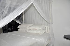 Villa Dineth, Апартаменты  Унаватуна - big - 10