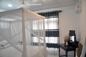 Villa Dineth, Ferienwohnungen  Unawatuna - big - 11