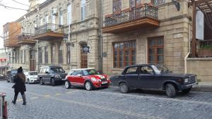 Hostel 124, Баку
