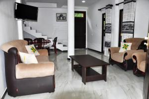 Villa Dineth, Ferienwohnungen  Unawatuna - big - 12