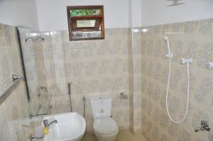 Villa Dineth, Апартаменты  Унаватуна - big - 13
