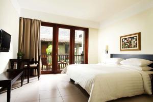 Ketapang Indah Hotel, Hotel  Banyuwangi - big - 80
