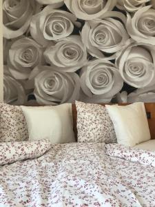 La Rose Blanche, Ferienwohnungen  Prag - big - 17