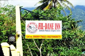 Fil Dane Inn, Hostince  Dingalan - big - 14